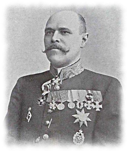 Кривошлык Михаил Григорьевич